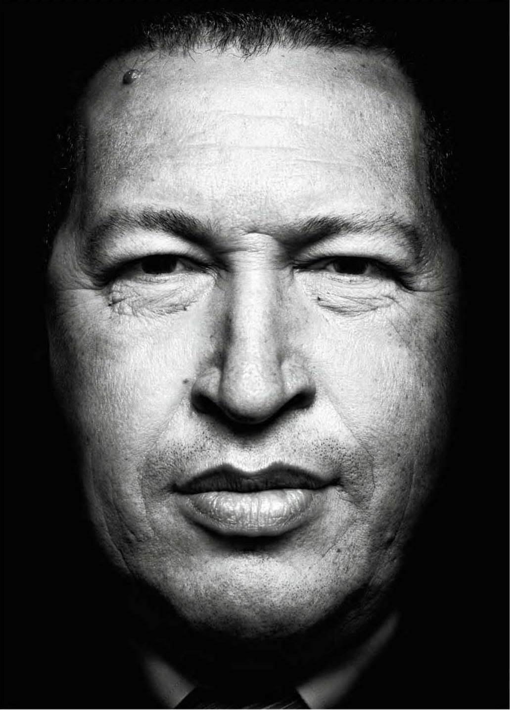 <b>Hugo Rafael</b> Chávez Frías, 1954 - 2013 - hugo_chavez