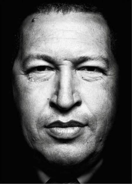 Hugo Rafael Chávez Frías, 1954 - 2013